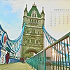 Title:  London Tower Bridge 